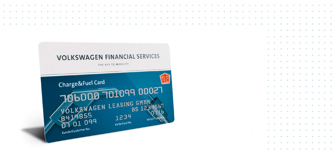 Credit card (photo)